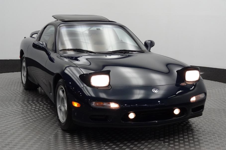 ???°???????????? ???? ?·?°?????????? Mazda RX-7 ?·?° 70 ??????????