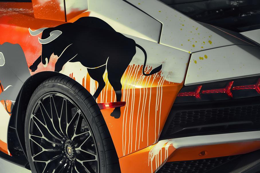 Lamborghini пропустит Женевский автосалон-2020