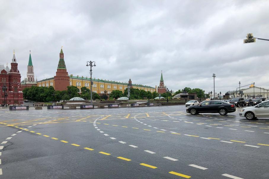 Российским водителям готовят новые штрафы