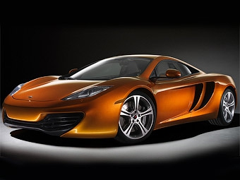 Компания McLaren официально представила 600-сильный суперкар