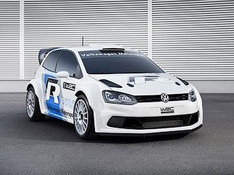 Volkswagen представил программу своего выступления в WRC
