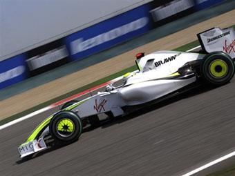 Лучшее время свободной практики Гран-при Китая показал Дженсон Баттон