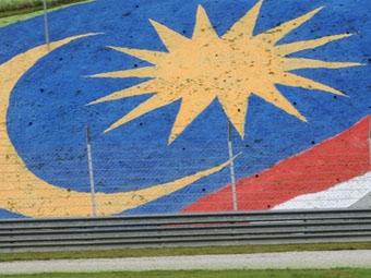 Во время Гран-при Малайзии ожидаются ливни
