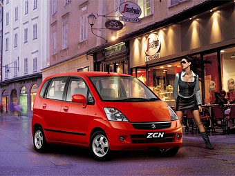 В Индии впервые за пять месяцев выросли продажи автомобилей