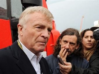 Президенту FIA разрешили посетить Гран-при Бахрейна