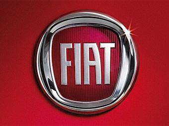 Fiat купит 35 процентов группы Chrysler
