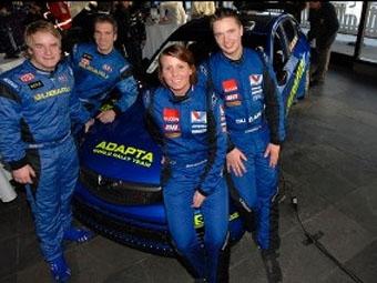В Ралли Норвегии выступят четыре норвежских экипажа