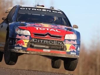 """Citroen: """"Junior Team тоже может выиграть WRC"""""""