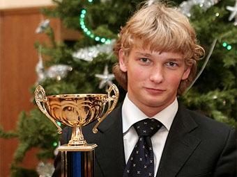 Российский раллист выступит за молодежную команду Citroen в WRC