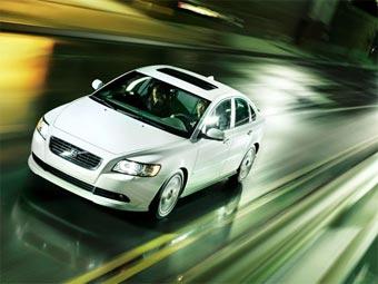 С нового года автомобили Volvo подорожают на 10-15 процентов