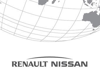 Альянс Renault-Nissan хочет купить 20 процентов акций Chrysler