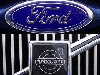Ford планирует продать Volvo за шесть миллиардов долларов