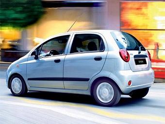 GM готовит собственный сверхдешевый автомобиль