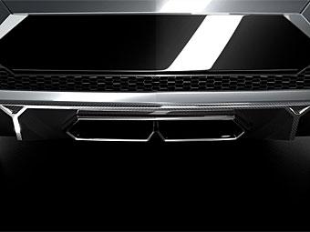 Lamborghini подготовит к Парижу новый автомобиль