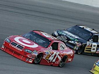 """Середняки"" NASCAR Sprint Cup создадут топ-команду"
