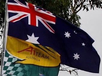 """A1GP заменит IRL на австралийской трассе """"Серферс Парадайз"""""""