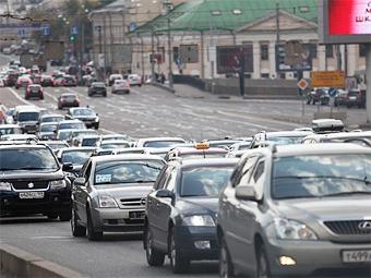 Госдума повысила транспортный налог вдвое