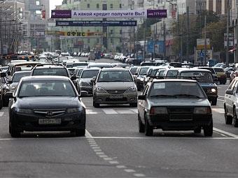 Депутаты повысили транспортный налог вдвое
