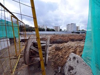 Власти Москвы нашли причину дороговизны строительства дорог