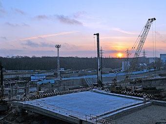 Москвичи предложили построить часть Четвертого кольца под землей