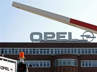 """Рабочие Opel согласились экономить в случае продажи компании """"Магне"""""""