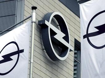Magna увеличила предложение за марку Opel в 3,5 раза