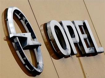 Сбербанк потратит на акции Opel 100 миллионов евро