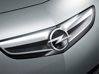 """""""Группа ГАЗ"""" и Сбербанк намерены купить Opel"""