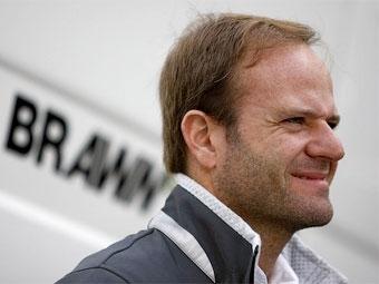 Команда Williams официально подтвердила переход Баррикелло из Brawn GP