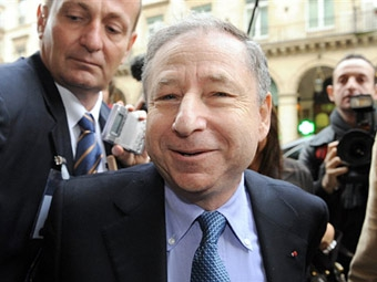 FIA выбрала преемника Макса Мосли