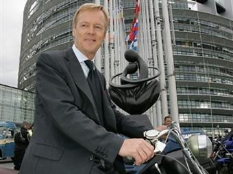 Экс-чемпион мира по ралли решил стать президентом FIA