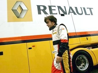 Ferrari объявит о переходе Алонсо перед Гран-при Японии