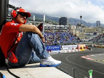Фелипе Массу в Ferrari заменит Шумахер или Алонсо