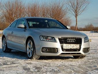 Audi определится с запуском производства в России до конца лета