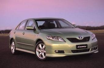 Toyota потеряла первое место в рейтинге надежности автомобилей