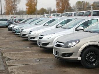 """Российские """"Опели"""" могут включить в программу льготных автокредитов"""
