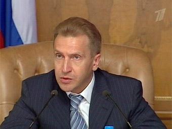 """Шувалов назвал сокращения на """"АвтоВАЗе"""" перепрофилированием рабочих мест"""