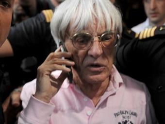"""Берни Экклстоун пригрозил исками командам """"Формулы-1"""""""