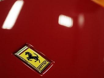 "Команда Ferrari пригрозила покинуть ""Формулу-1"""