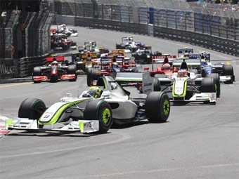 "Восемь команд отказались от участия в ""Формуле-1"""
