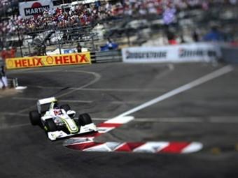 """Лидер """"Формулы-1"""" обновит болид перед Гран-при Турции"""