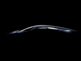К автосалону во Франкфурте российский суперкар Marussia обзаведется новым кузовом