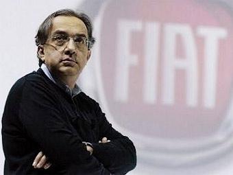 Fiat официально подтвердил заинтересованность в альянсе с Opel