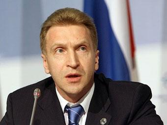 Шувалов предложил повысить страховые ставки для праворульных автомобилей