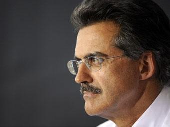 Команда BMW отказалась от использования KERS на Гран-при Испании