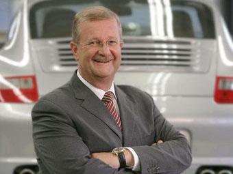 Porsche хочет получить полный контроль над Volkswagen