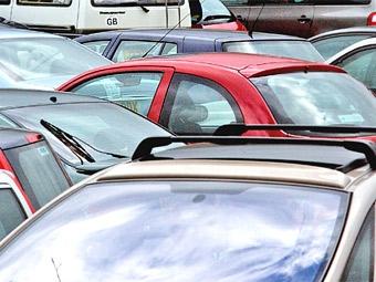 """Минпромторг утвердит новый список """"автомобилей-льготников"""" в течение недели"""