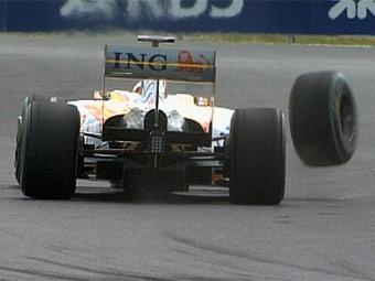 Организаторы Гран-при Европы призвали FIA подумать об испанских болельщиках
