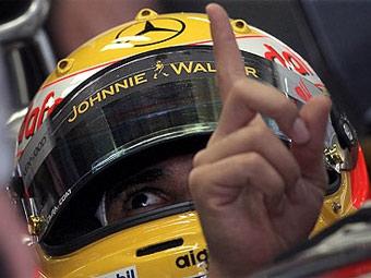 Пилоты McLaren возглавили свободные заезды Гран-при Венгрии