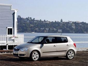 Правительство выбрало автомобили для предоставления льготных кредитов